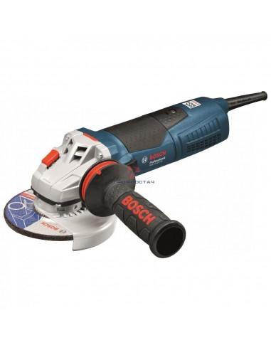 Угловая шлифмашина GWS 17-125CIЕ//Bosch