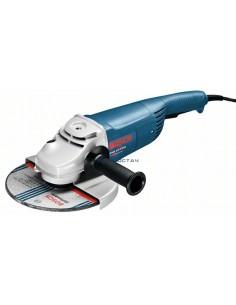 Угловая шлифмашина GWS 22-230JH//Bosch