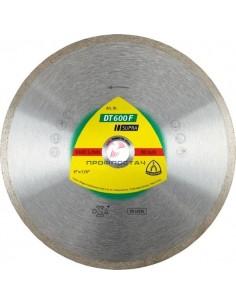 Круг отрезной алмазный DT600F 125х1,6х22,23мм./Klingspor