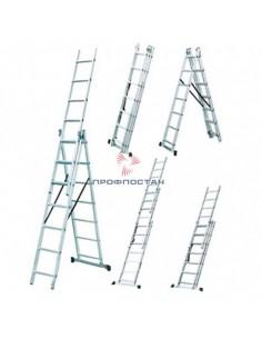 Лестница универсальная 3х...