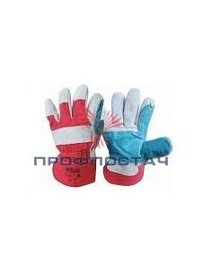 Перчатки комбинированные,...