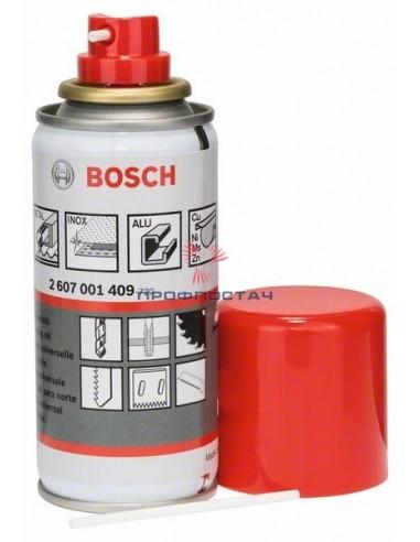 Смазка-спрей универсальная 100мл.//Bosch