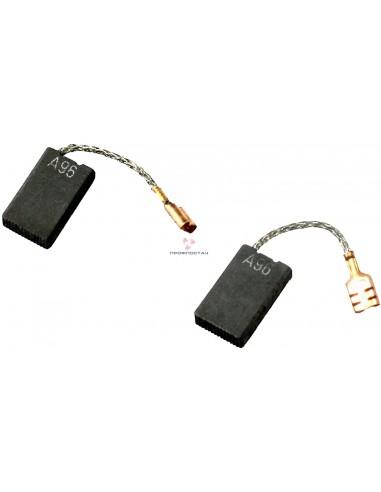 Щетки угольные GSH 16//Bosch