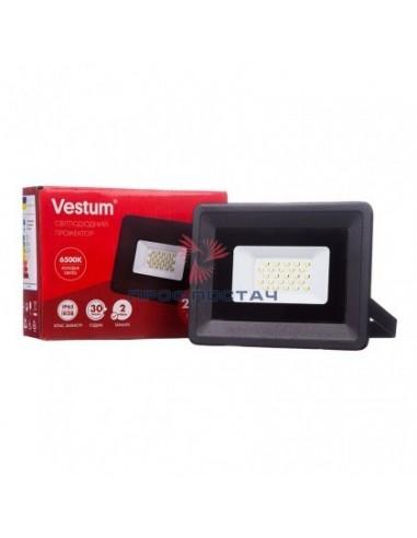 Прожектор LED Vestum 20W 1800Лм 6500K...