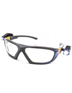 Очки защитные Дельта с 2-мя...
