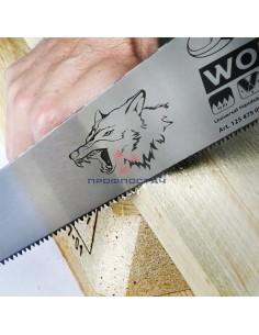 Ножовка по дереву 475мм...