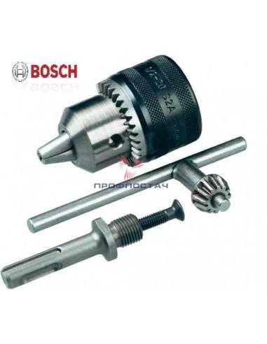 """Адаптер SDS-plus с патроном 1/2""""//Bosch"""