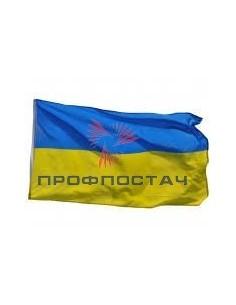 Флаг Украины 210х140см