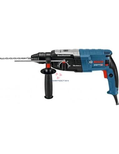 Перфоратор SDS-plus GBH 2-28//Bosch