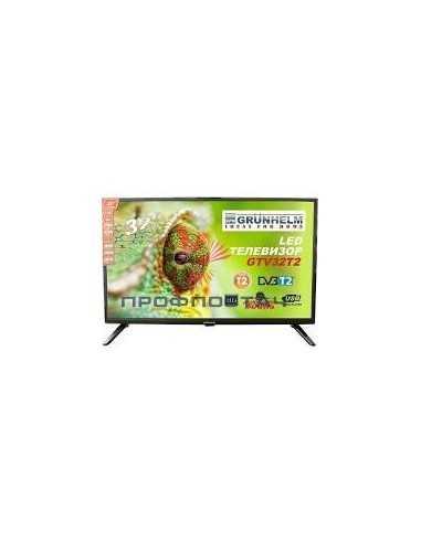 Телевизор Grunhelm GTV32T2 32 дюйма...
