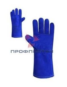 Перчатки Крага на подкладке...