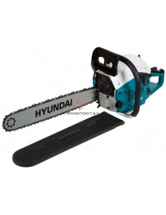 Бензопила X 370//Hyundai