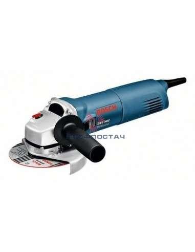 Угловая шлифмашина GWS 1400//Bosch