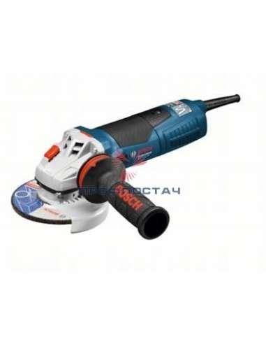 Угловая шлифмашина GWS 19-125CIЕ//Bosch