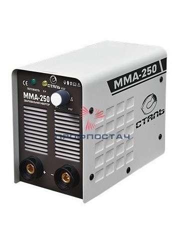 Сварочный аппарат MMA-250 HOME LINE...