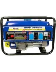 Бензогенератор WPG3600E...